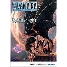 Vampira - Folge 37: Gedankengift