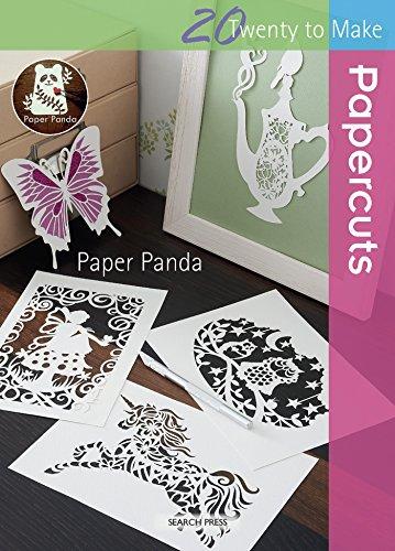 Papercuts (Twenty to Make)