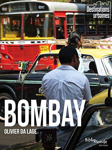 Descargar Libro Bombay de Olivier Da Lage