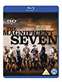 The Magnificent Seven [Blu-ray] [1960]