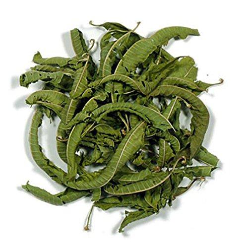 Griechische Zitronenverbene Blätter Kräutertee - Alousia Citrodora (200g)