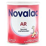 Novalac AR Spucken und Aufstoßen, 800 g Pulver