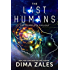 The Last Humans: The Complete Trilogy