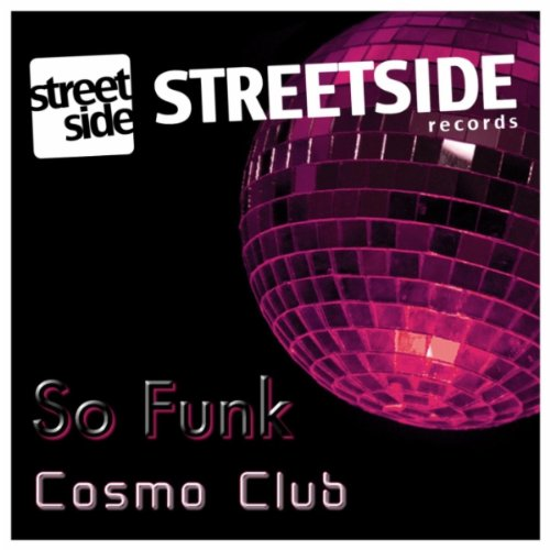 Cosmo Club (Original Mix) (Club Cosmo)