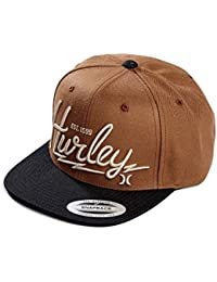 Herren Kappe Hurley Bolts Cap