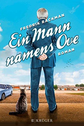 Buchseite und Rezensionen zu 'Ein Mann namens Ove: Roman' von Fredrik Backman