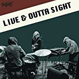 Live & Outta Sight (Ltd.Double Black Vinyl) [Vinilo]