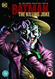 Batman: The Killing Joke [DVD] [2016] UK-Import, Sprache-Englisch