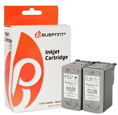 bubprint-2-cartucce-di-ricambio-per-canon-pg-37-xl-black-e-cl-38-xl-set