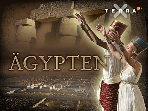 Ägypten, Staffel 1