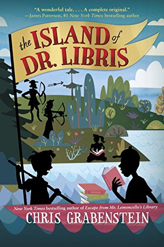 The Island of Dr Libris