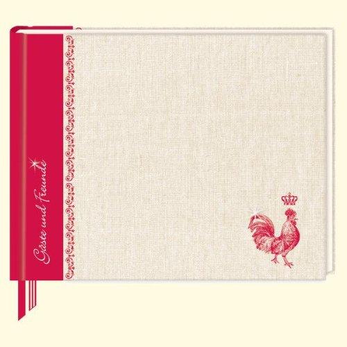 Gäste und Freunde - Le coq rouge
