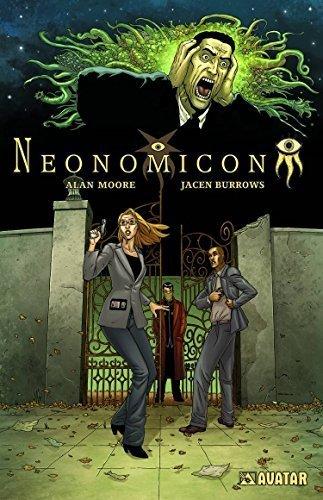 Neonomicon by Alan Moore (2011-11-01)