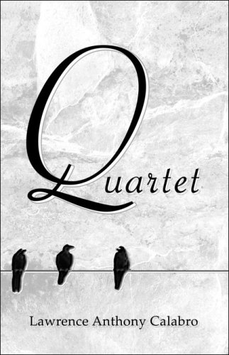 Quartet Cover Image