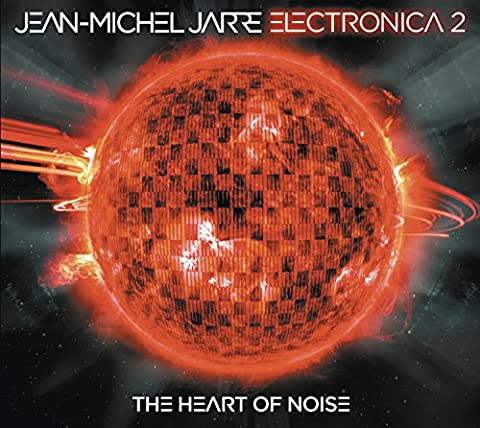 Electronica 2: the Heart of