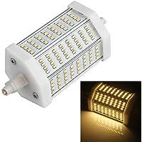 Sonline R7s 118mm 96 SMD LED Bombilla Luz Lmpara Blanca Clido 11W