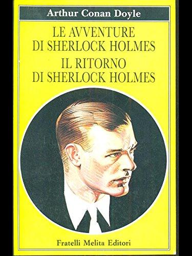Le avventure di Sherlock Holmes il ritorno di Sherlock Holmes