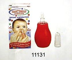 Camera New Safe Nasal Aspirator (11131)