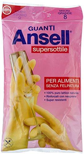 ANSELL GUANTI SUPERSOTTILI M/GRANDE
