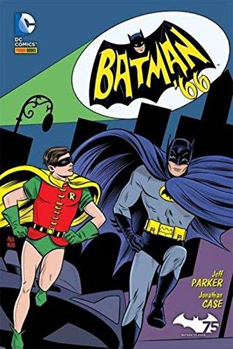 Batman 66 (Em Portuguese do Brasil)