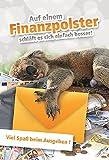 Glückwunschkarte Geldgeschenk - Auf einem Finanzpolster schläft es sich einfach besser! - Koala - Mehrfarbig - mit Briefumschlag - Geldkarte