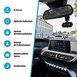 TrueCam A5 Pro Wifi Gps Dashcam - 5