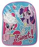 My Little Pony Kinderrucksack, Pink - rose, MLP001074