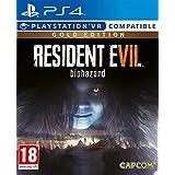 Resident Evil 7: Biohazard - Gold Edition - PlayStation 4