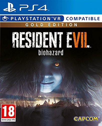 Resident Evil 7: Biohazard - Gold Edition - PlayStation 4