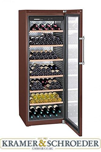 Liebherr WKt 5552 Weinkühlschrank bei Amazon