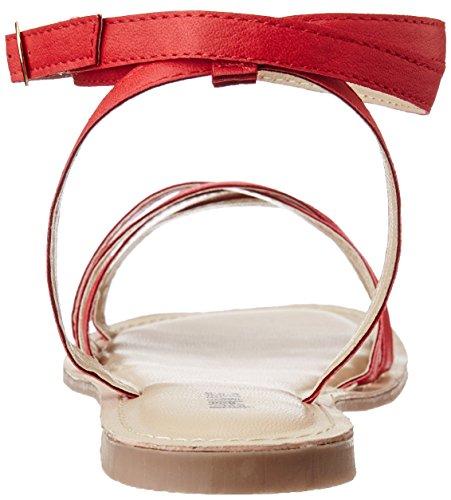Lavie Women's Multi-Colour Fashion Sandals - 3 UK/India (36 EU)
