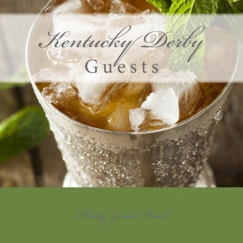 Guests: Kentucky Derby Party Guest (Kentucky Derby Party Supplies)