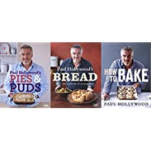 The Paul Hollywood Christmas Gift Pack: Includes Paul's Pies and Puds, Bread and How to Bake