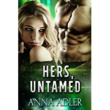 Hers, Untamed: A Science Fiction Romance (English Edition)