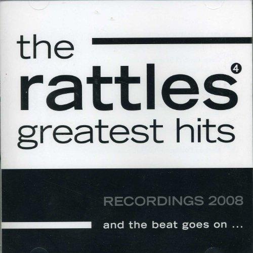 Club Besten Hits Die (The Rattles - greatest hits)