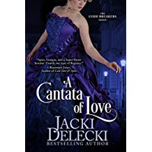 A Cantata of Love (The Code Breakers Series Book 4) (English Edition)