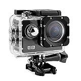 Best Action Cameras - Sports Camera,Uvistar ELE CAM Explorer Sports Action Camera Review