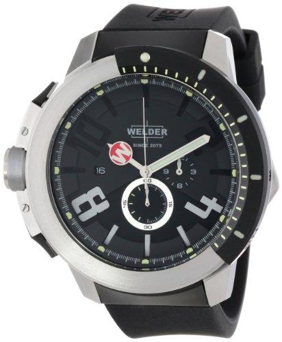 Welder montre homme chronographe K44-301