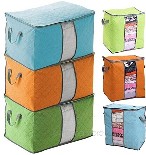 aohang-foldable-compact-clothing-quilt-storage-bag-case-blanket-closet-sweater-organizer-box-useful