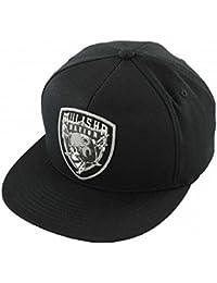 Metal Mulisha Men's MM Nation Flexfit Hat Black