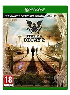 State of Decay 2 - Standard Edition (B07BCRZSMC) | Amazon Products