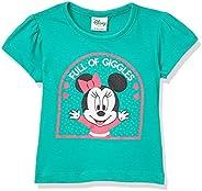 Disney Baby Girls Minnie T-shirts