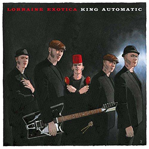 Lorraine Exotica [Vinyl LP]