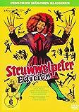 Struwwelpeter Edition [6 DVDs: Struwwelpeter - Schneeweißchen und Rosenrot - Frau Holle - Schneewittchen - König Drosselbart - Dornröschen)]
