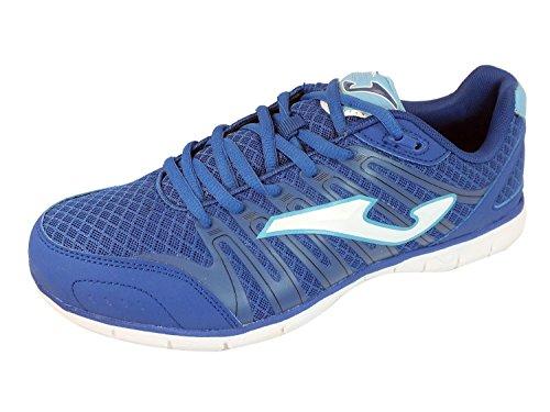Joma SKELETON 404 Running Laufschuhe Blau Blau