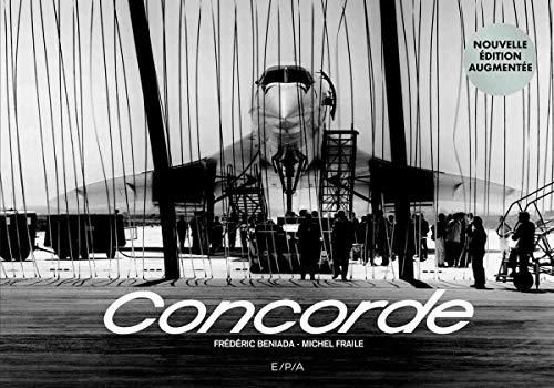 Concorde - Nouvelle édition par Frédéric Beniada