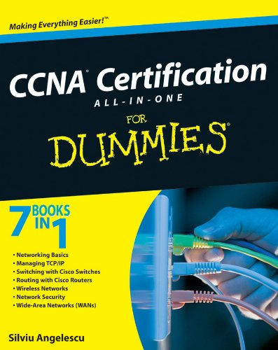 CCNA Wireless 200-355 Official Cert Guide (Certification Guide) books pdf file