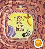 Mamie Poule raconte - Le Boa qui avait très faim