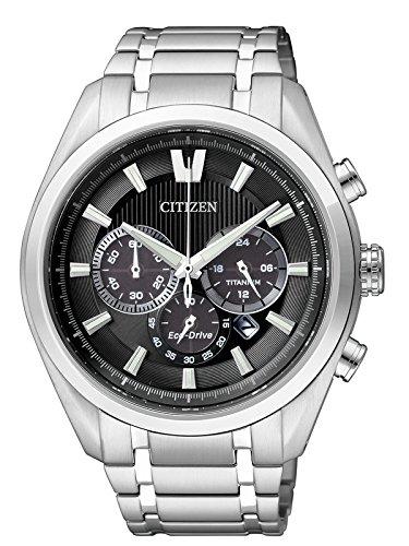 Citizen supertitanio crono ca4010-58e - orologio da polso uomo