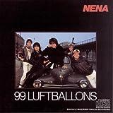 Songtexte von Nena - 99 Luftballons